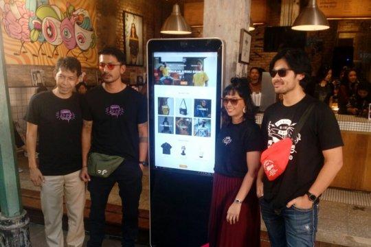 "Kemarin, Filosofi Kopi hadirkan koleksi busana hingga aplikasi ""My Suzuki"" meluncur"