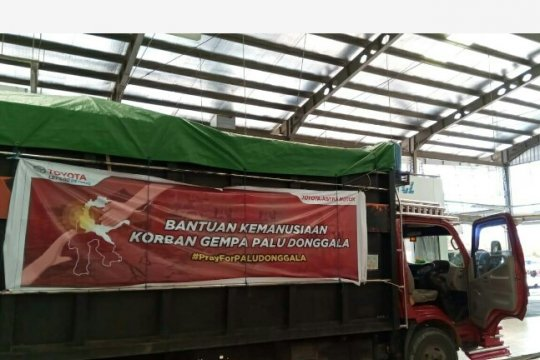 TAM siapkan bantuan pemulihan bencana Sulawesi Tengah