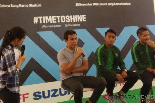 Bima minta maaf Timnas tanpa pemain Papua