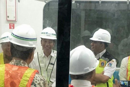 Anies optimistis rencana pemindahan Depo MRT akan lancar
