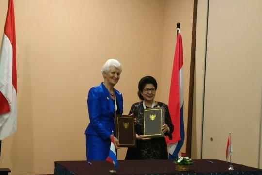 Indonesia-Belanda sepakati kerja sama kesehatan