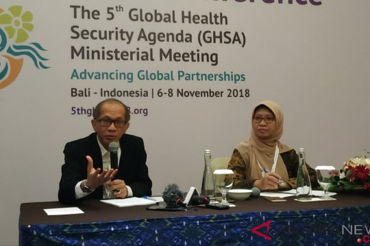 Indonesia berisiko terhadap ancaman MERS-CoV