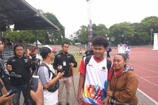Jateng hujani gawang Banten 14 gol tanpa balas di Pekan Olahraga Pelajar Wilayah III