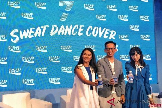 """""""Sweat Dance Cover Competition"""" panggung anak muda meraih mimpi"""