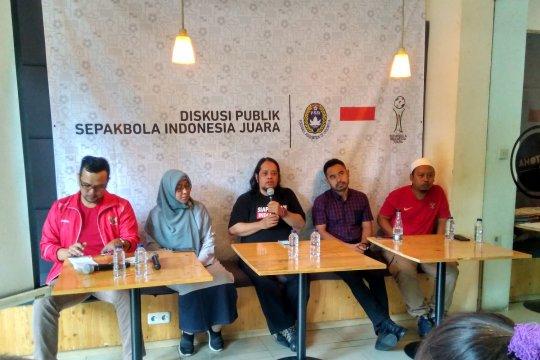 Komisi X DPR RI: Suporter Indonesia butuh payung hukum