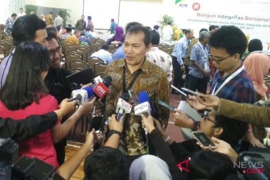KPK komitmen selesaikan kasus Bank Century