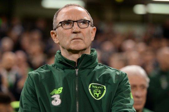 Martin O'Neill siap tangani Nottingham Forest