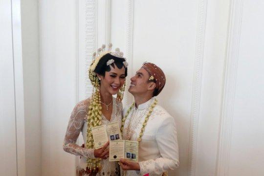 Kemarin, Baim Wong menikah hingga laptop baru ASUS