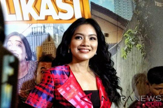 Hari Kartini, Titi Kamal semangati perempuan Indonesia