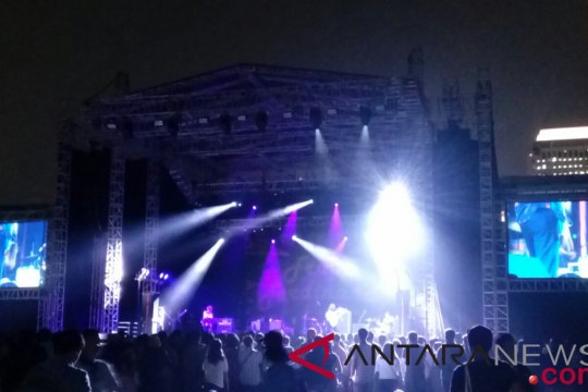 Tiga band lokal buka penampilan Franz Ferdinand di Jakarta