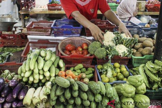 DKI Jakarta mengalami Inflasi pada Oktober 2018