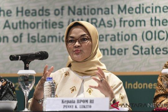 Pertemuan OKI sepakati Deklarasi Jakarta