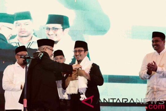Ma'ruf Amin ingatkan masyarakat untuk bersikap toleran