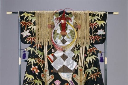 Sambut tahun baru, Keio Plaza Hotel Tokyo gelar 'Vivid Performing Art of Kabuki dan Mt. Fuji Art Exhibition'