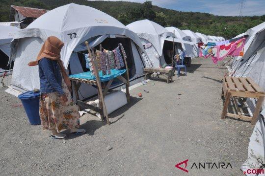 Hak partisipasi Pemilu korban bencana Sulawesi Tengah di pengungsian harus dijamin
