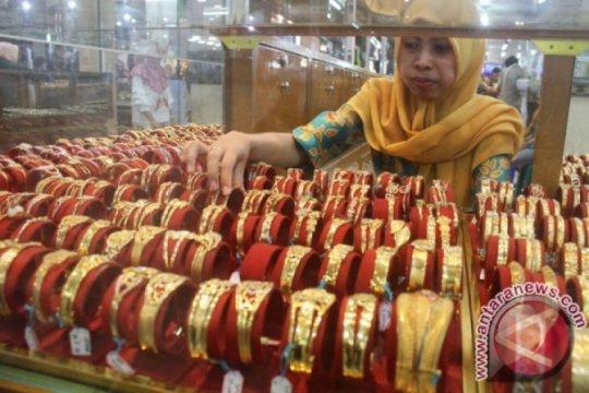 Perhiasan jadi komoditas utama ekspor Jawa Timur