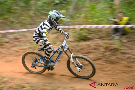 Kejuaraan Nasional Downhill