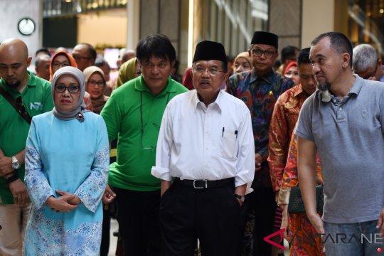Wapres bertolak ke Solo hadiri Milad Muhammadiyah