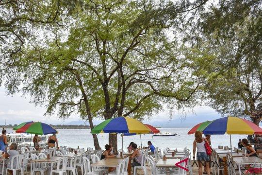 Hoaks saat bencana timbulkan kerugian sektor pariwisata