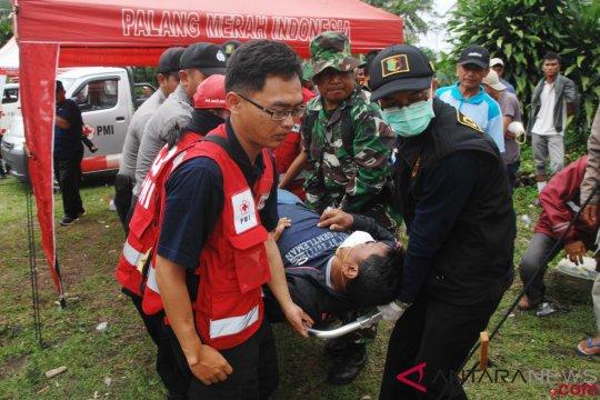 Antisipasi ancaman Merapi, Magelang siapkan 500.000 masker