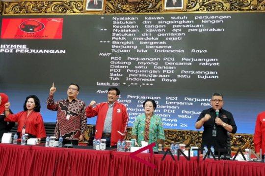 Megawati instruksikan kader tidak melawan informasi hoaks