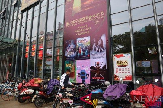 KBRI Beijing suguhkan film Kartini kepada diplomat asing