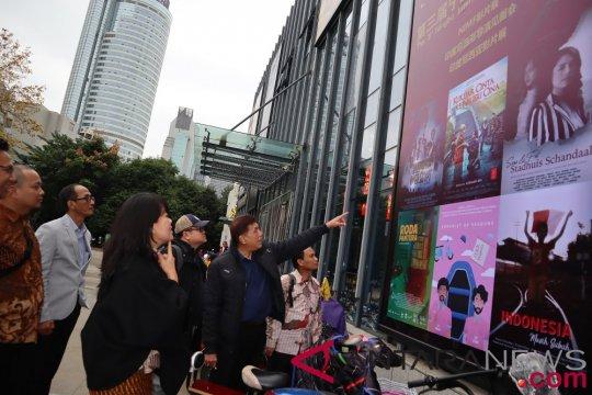 Tiga film pendek Indonesia diputar di Ningbo