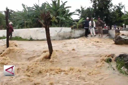 Musim hujan, BPBD Semarang maksimalkan relawan
