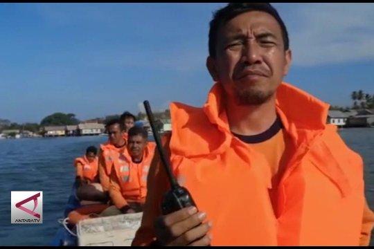 Nelayan Kendari dilatih jadi tim penyelamat