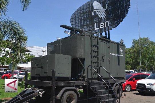 PT Len Industri rencana bangun industri radar nasional