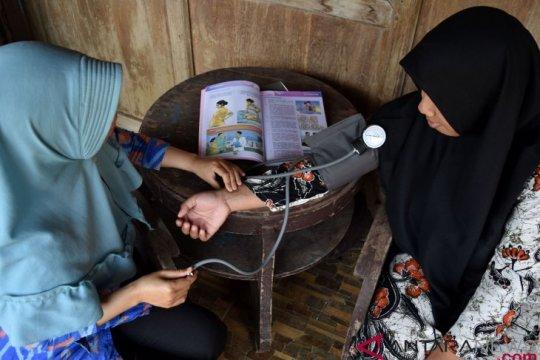 50 persen angka kematian ibu disumbang oleh enam provinsi