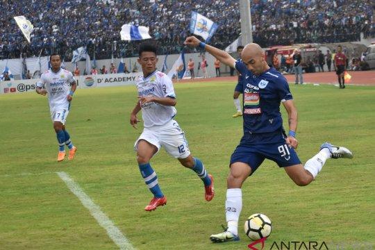 PSIS lepas Bruno Silva musim depan