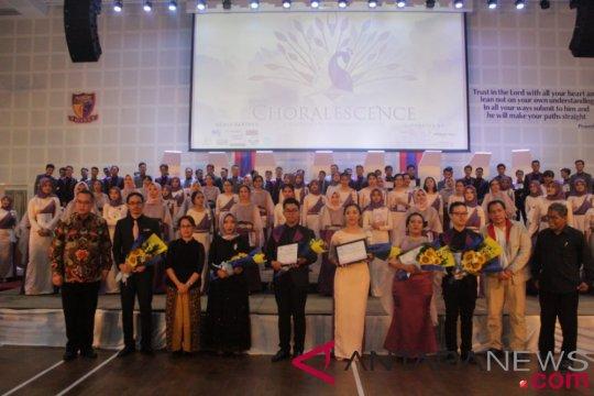 Konser PSM IPB galang Rp1,5 miliar untuk mahasiswa tidak mampu