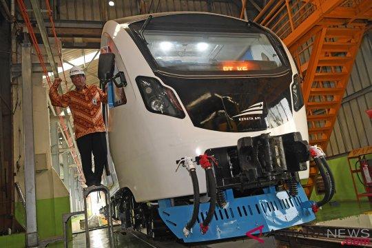 BPPT kuasai desain teknologi LRT Jabodebek