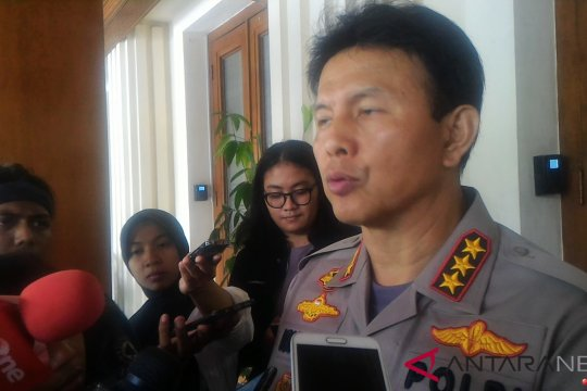 Wakapolri imbau massa tak datang ke Jakarta