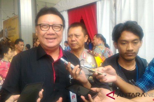 Mendagri sebut PKPU tidak menyimpang dari UU