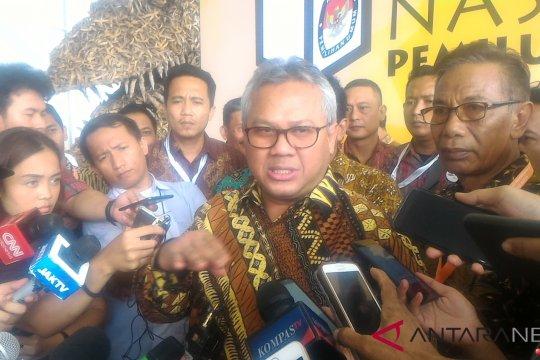 Ketua KPU: Komisioner harus tahan fisik-mental