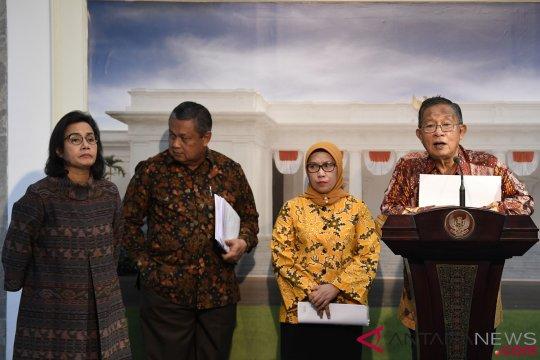 Pemerintah wajibkan devisa SDA masuk sistem keuangan Indonesia
