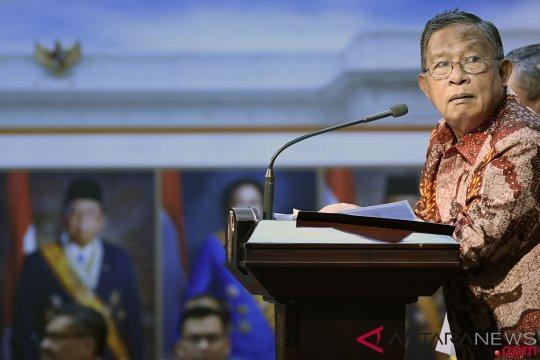 Pemerintah putuskan bebaskan tarif pungutan BPDP kelapa sawit