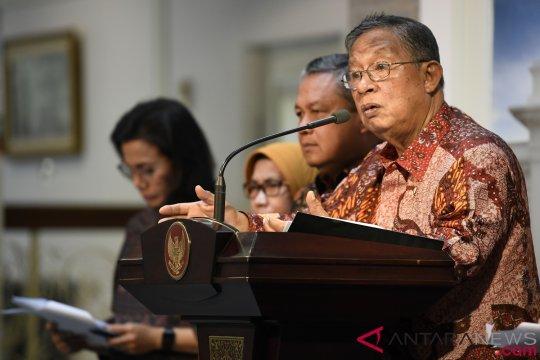 Peraturan Rekening Khusus Devisa terbit sebelum Desember