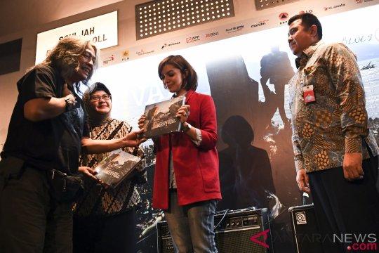"Pewarta foto luncurkan buku foto ""Lombok Palu Donggala Rev!val"""