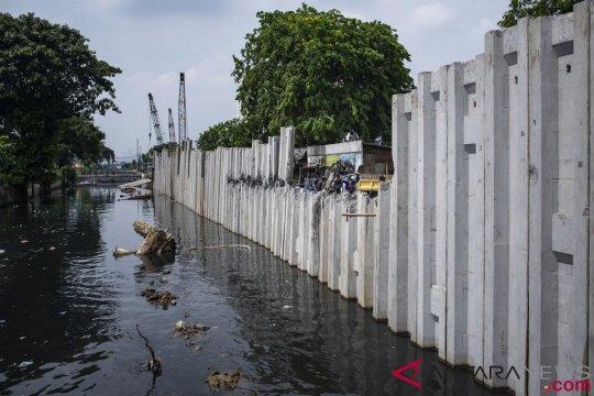 BPBD perkirakan besok Jakarta tidak berpotensi banjir