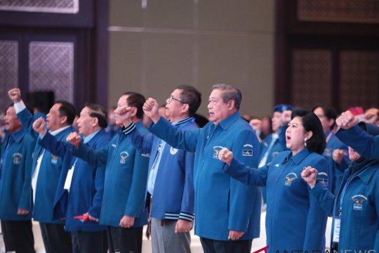 SBY kampanyekan Prabowo-Sandi Maret 2019