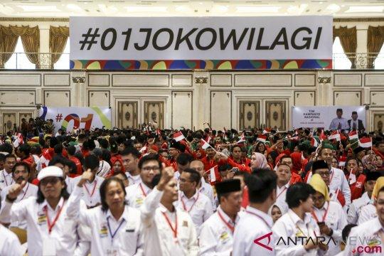 TKN Jokowi-Ma'ruf: kesadaran netizen awasi pemilu semakin baik