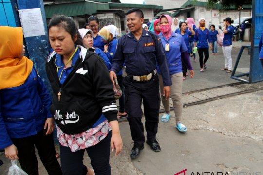 Jabar diwakili Kota Bekasi lomba kesejahteraan pekerja tingkat nasional