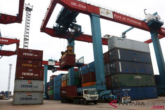 Pelabuhan Terminal Kijing, pendulum baru ekonomi