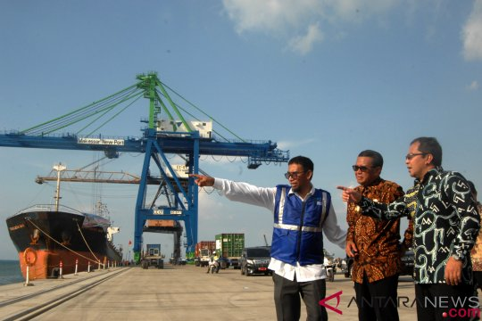 Konjen ungkap potensi kerja sama ekonomi Darwin-Sulawesi Selatan