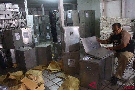 KPU Pekalongan masih butuh 4.270 kotak suara