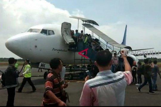 Sriwijaya Air Group sediakan fasilitas tes cepat bagi calon penumpang