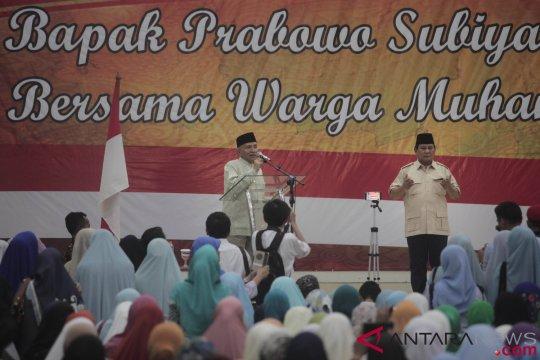 Kiai Jatim akan deklarasikan dukungan kepada Prabowo-Sandi